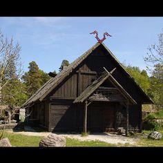 """Résultat de recherche d'images pour """"maison viking"""""""