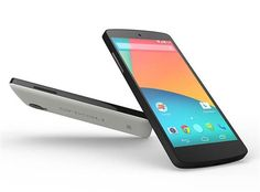 Google's Nexus 5 smartphone finally revealed with no-contract price of $349 (Photo: Google)