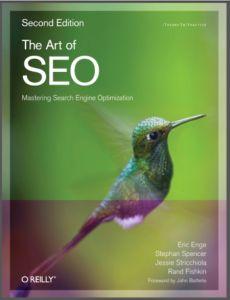 El arte del SEO (ebook en inglés) | A tu alcance