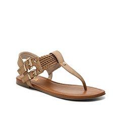 Mia Ivelise Flat Sandal