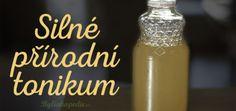 silne-prirodni-tonikum-tn Starbucks Iced Coffee, Coffee Bottle, Drinks, Health, Food, Fitness, Recipes, Diet, Turmeric