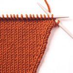 Knitting Tip ~ Sleeves Increasing