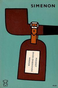 Dick Bruna. AW Bruna & Zoon. 1964