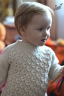 Little Anemone Knitt