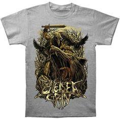 Chelsea Grin Versus T-shirt