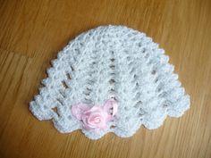 Mütze für Neugeborene