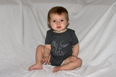 My Sun and Stars Game of Thrones Baby Onesie by jordandene