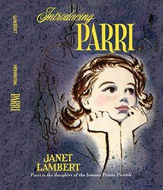Introducing Parri (The Parri MacDonald Series) by Janet L…
