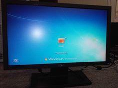 """Dell E2010HC 20"""" Widescreen LCD Computer PC Monitor 1680 x 1050"""