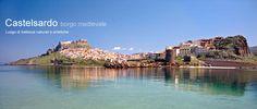 Benvenuti nel nuovo Portale Turistico di Castelsardo. Situata al centro del golfo dell'Asinara, Castelsardo è il centro principale dell'Anglona e conta circa 5000 abitanti.