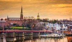 Best Day Trips in the US - Jetsetter - Washington, D.C.: Annapolis, Maryland