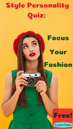 Discover Your Personal Style. Save Money While You're At It. Think you've got your fashion figured out? Take your Free Personal Style Quiz and see! Over 50 Womens Fashion, Curvy Women Fashion, Personal Style Quiz, Fashion Style Quiz, Fashion Tips, Fashion Design, Fashion Bloggers, Women's Fashion, Fashion Outfits