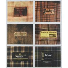 fecastleberry: The evolution of Barbour's graphic identity and tartans. Barbour Motorcycle Jacket, Vintage Leather Motorcycle Jacket, Motorcycle Jackets, Barbour International Jacket, Barbour Clothing, Barbour Wax, Waxed Cotton Jacket, Road Trip Adventure, Wax Jackets