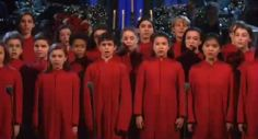 SNL Opens With Kids Singing 'Silent Night' in Wake of School Shooting Massacre