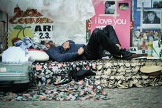 I love you, Berlin.  Berlin, 2014.   #street #photography #street #prenzlauerberg #prenzlauer #berg #poster #urban #cityscape #citylife #homeless #portrait #man #people #capture #fashion #europe #germany #eastgermany #east #aaanniii #ostdeutschland #ost #straße #strasse #straßenfotografie #city #cities #cityscape #england #uk #road #travel #art #etsy #society6 #sepia #canon #50mm #canoneos600d #urban #berlin #travel #table #art #photography #style #print #man #portrait #anjahebrank