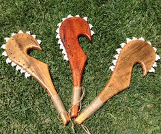 Shark Tooth Weapons   DudeIWantThat.com