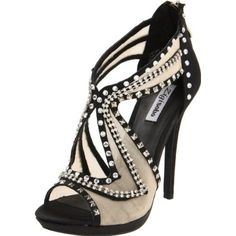 ZiGiny Women's Epiphany Pump - designer shoes, handbags, jewelry, watches, and fashion accessories | endless.com