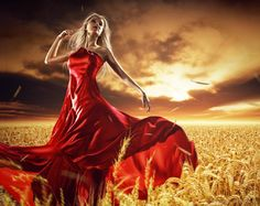 Dramatic light for glamour gown shoots - Google Search