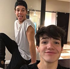 Cameron and Aaron Cameron Dallas, Cameron Alexander Dallas, Aaron Carpenter, Magcon Family, Magcon Boys, Fanfiction, Falling In Love With Him, My Love, Jake Paul