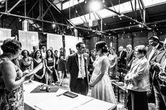 a brooklyn wedding