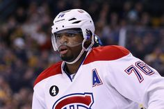 cool P.Okay. Subban donates $10 million to Montreal Regular Youngsters's Well being Middle