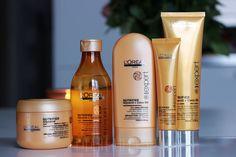L'Oréal Professionnel Serie Expert Nutrifier  #loreal #lorealprofessionnel #haircare #shampoo #conditioner #hairmask #szampon #maskadowlosow #odzywka