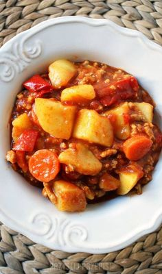 Food And Drink, Pork, Healthy Eating, Potatoes, Dinner, Ethnic Recipes, Sweet, Kale Stir Fry, Eating Healthy