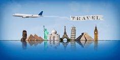 How you can Make an Efficient Round the World Journey Organizer - http://voyagerezine.com/travel-around-the-world-planner/