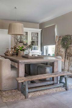 47 Best Ideas For Bedroom Cosy Ideas Home Decor Dutch Decor, House Design, Cosy Interior, Decor, Home, Interior, Furnishings Design, Home Decor, Wood Dining Room Table
