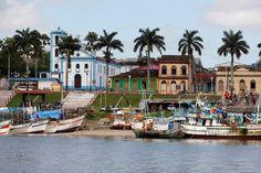 Bragança, Pará, Brasil - 400 anos de história