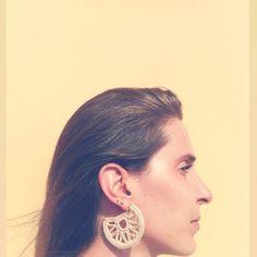 Mariana Mazzaro usa #brincosjuliana | Mariana Mazzaro crochet