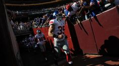 Safety in spotlight in NFL after study reveals brain trauma in Giants player