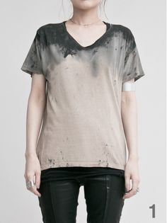 MEN CATEGORY :: TOPS :: T-SHIRTS :: AMY GLENN / A147G One&Only Unisex Tee #24