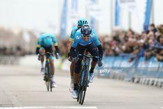 #VCV2018 69th Volta a la Comunitat Valenciana 2018 / Stage 2 Arrival / Sprint / Alejandro Valverde (ESP)/ Luis Leon Sanchez (ESP)/ Jakob Fuglsang (DEN)/ Betera Albuixech (154km)/ Tour of Comunidad Valenciana / Valencia / VCV /