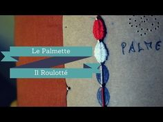 Tutorial - Come fare: Palmette e Roulotté - AnticoModerno Needle Lace, Bobbin Lace, Lacemaking, Lace Heart, Lace Jewelry, Lace Patterns, Lace Detail, Tatting, Diy And Crafts