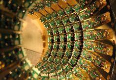 Google podría lanzar el ordenador cuántico más potente del mundo en 2017