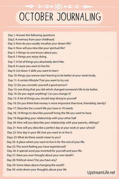 Here we go with another month and another 30 days of journaling ,, CHECK FOR . Journal Prompts For Teens, Gratitude Journal Prompts, Bullet Journal Writing, Bullet Journal Ideas Pages, Journal Entries, 30 Day Writing Challenge, Therapy Journal, Art Therapy, Journal Questions