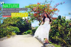 Nature has a great simplicity and therefore a great beauty! #BadianIsland #BeautyOfNature #cebusouth #beautifuldestinations salesreservations@badianwellness.com Tel. no: (032) 401-3303, (032) 401-3305, (032) 475-0010