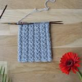 Rikottu joustinneule - 52 sukanvartta – Neulovilla Knitting, Blog, Socks, Stockings, Tricot, Stricken, Sock, Knitwear, Crocheting