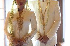 Didiet Maulana, The Designer Behind Andien's Kebaya -