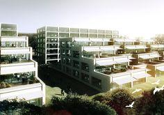 [Mokotów] Biurowce Garvest P4 [w budowie] - SkyscraperCity