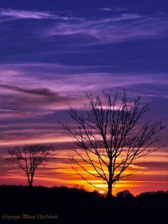 A colorful Pure Michigan sunet | Flickr - Photo Sharing!