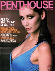 Not absolutely Playmates gallery of magazine of penthouse final