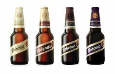 Bohemia. Para mi, la mejor cerveza mexicana.
