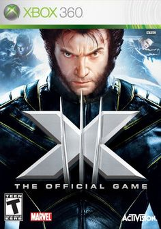X-Men: The Official Game  http://gamegearbuzz.com/x-men-the-official-game/