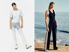 """We never want to hear you say """"comfort before style"""" again—both are possible with these updates to traditional activewear."""