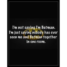 #Superhero kinda #day ! #Batman #Frame #quotes #wallart #black #BucketListIndia