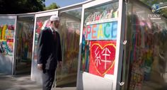 Watch this VIDEO where Dr. Zakir Naik visits Japan & finds so many people reverting to Islam