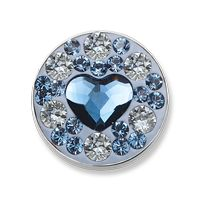 Corazon Ice Blue, size XS | Mi Moneda