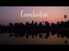 Cambodia - Episodes of a Trip Tonle Sap, Phnom Penh, Travel Couple, Cambodia, Vietnam, Day, Youtube, Youtubers, Youtube Movies